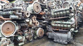 Voir les photos Pièces détachées PL Mercedes OM447 OM447LA