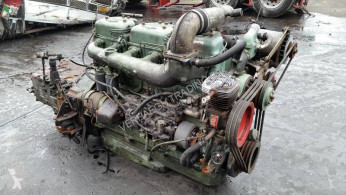 motor Hanomag