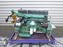 Volvo Engine D12D 420Hp