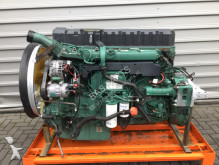 Volvo Engine D12D 420Hp