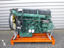 Volvo Engine D16E 660Hp