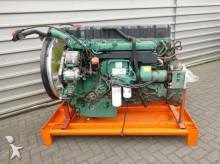 Volvo Engine D12D 380Hp