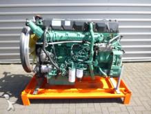 Volvo Engine D13C 420Hp