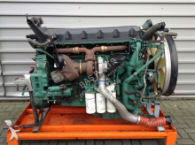 Volvo Engine D9A 260Hp