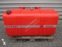Volvo Fuel Tank 530 Ltr