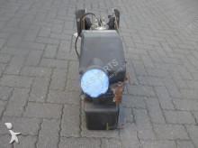 Volvo fuel tank