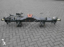 DAF Tag Axle