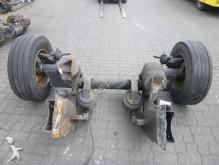 nc Pusher Axle