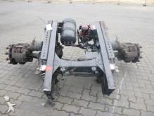 Renault Pusher Axle