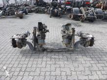 Volvo Pusher Axle
