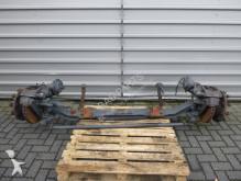 suspension des roues DAF