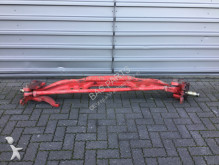 Volvo Front axle FAL 8.0 Ton