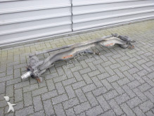 zawieszenie kół Volvo