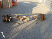 DAF Puller axle