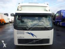 Volvo Cabin FH Globetrotter XL