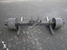 BPW Trailer axle