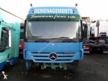 Mercedes ACTROS MP