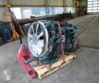 Volvo D12A420 EC96 - 420 Pk / 309 Kw