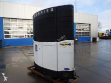 Carrier Vector (koelmoter / koelgroep)