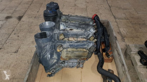 used oil cooler