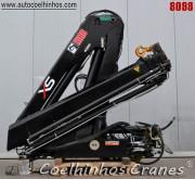 cabine / carrosserie Hiab