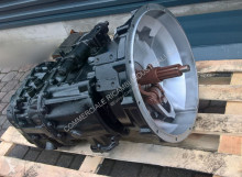 MAN gearbox
