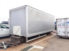 equipamiento Vehículos Industriales caja furgón usado