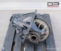 Scania wheel suspension
