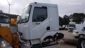 nc Cabine Premium - DXI - FE pour camion