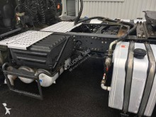sistema idraulico Renault