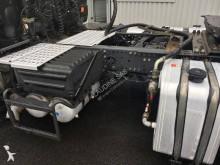 sistema hidráulico Renault
