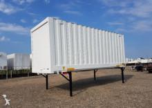 uitrusting voor vrachtwagens Krone 15x GLS