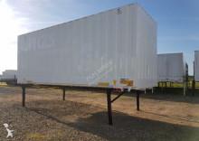 uitrusting voor vrachtwagens Krone 8x