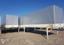 uitrusting voor vrachtwagens Krone 3xZABUDOWA KRONE BDF 7.45m wysokość 2.52m 2010rok NOWA PLANDEKA