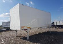 uitrusting voor vrachtwagens Krone 3x 7.45x2.75m STALOWY 2008rok ZAMYKANY DRZWIA