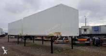 uitrusting voor vrachtwagens Krone 4x BDF