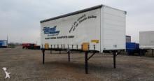 uitrusting voor vrachtwagens Krone