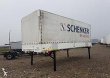 uitrusting voor vrachtwagens Krone BDF