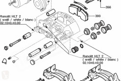 BPW other spare parts