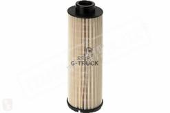 new fuel filter