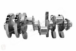 Mercedes crankshaft
