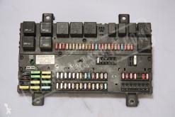 sistema eléctrico usado