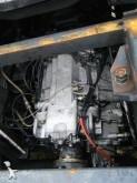 коробка передач Mercedes