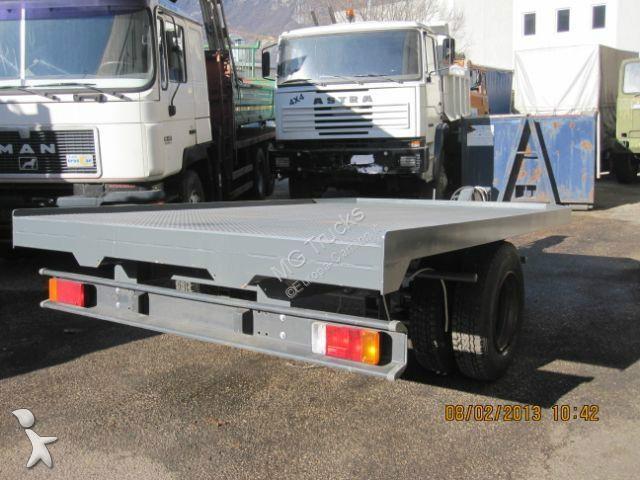 Części zamienne do pojazdów ciężarowych nc AC 6000