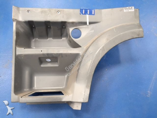 Used Daf Moveable Step Doorpost Marchepied 1809265 Pour Camion N