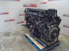 Scania Moteur DT1212 420CV pour camion R420