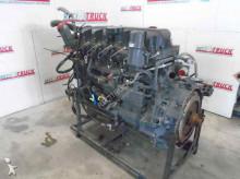 ZF engine block
