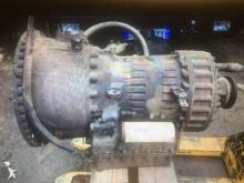 автоматическая коробка передач Volvo