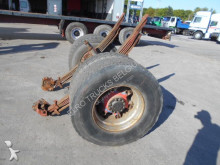 Volvo GRAND PONT / BIG AXLE