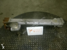used MAN exhaust system - n°2683993 - Picture 1